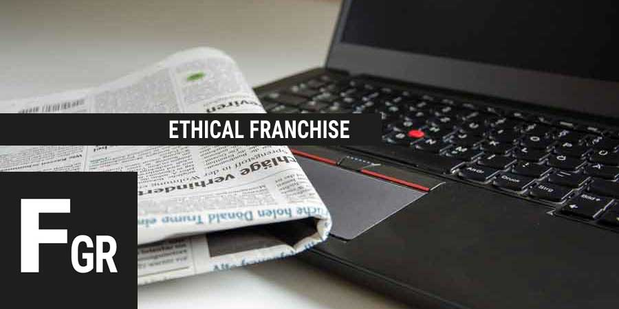 ETHICAL FRANCHISE