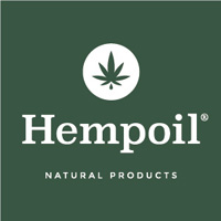Hempoil Logotype Green 200