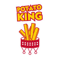 Potato King 200