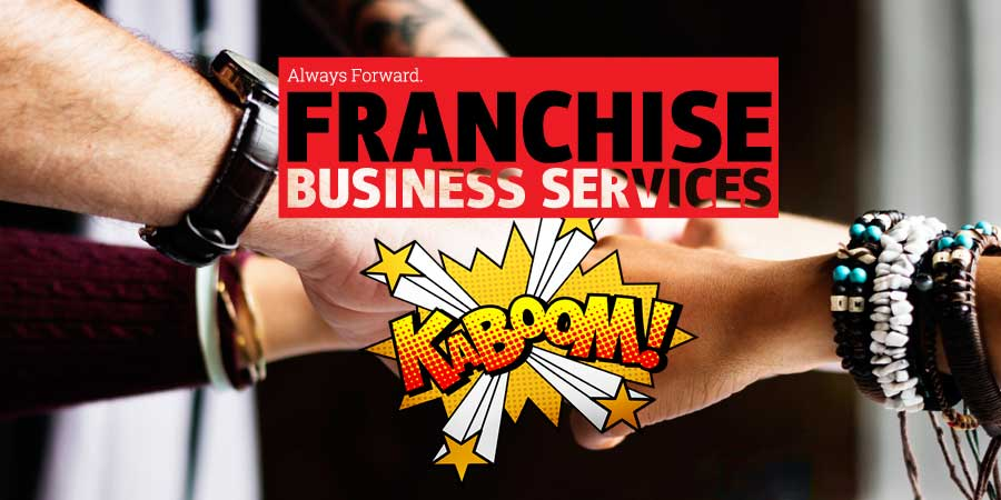 FBS - Franchise Business Services (WiZION GROUP)