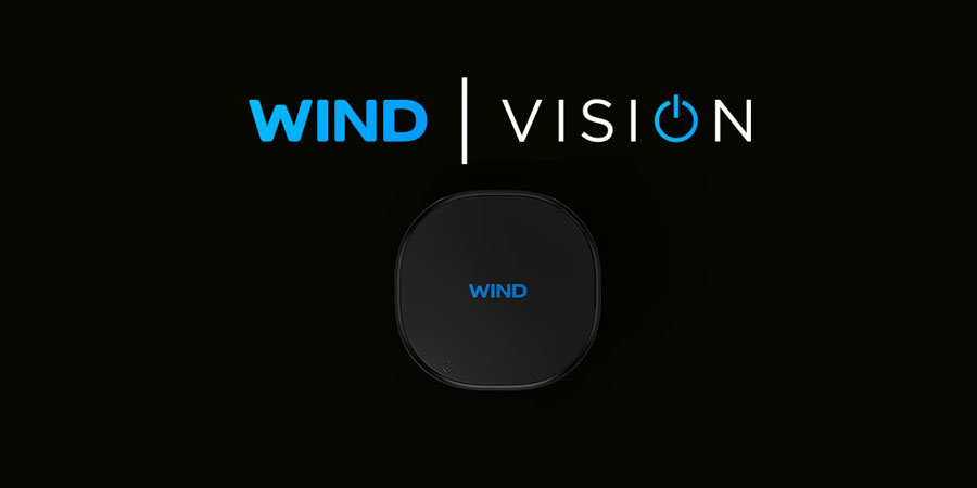 WIND VISION Coming Soon