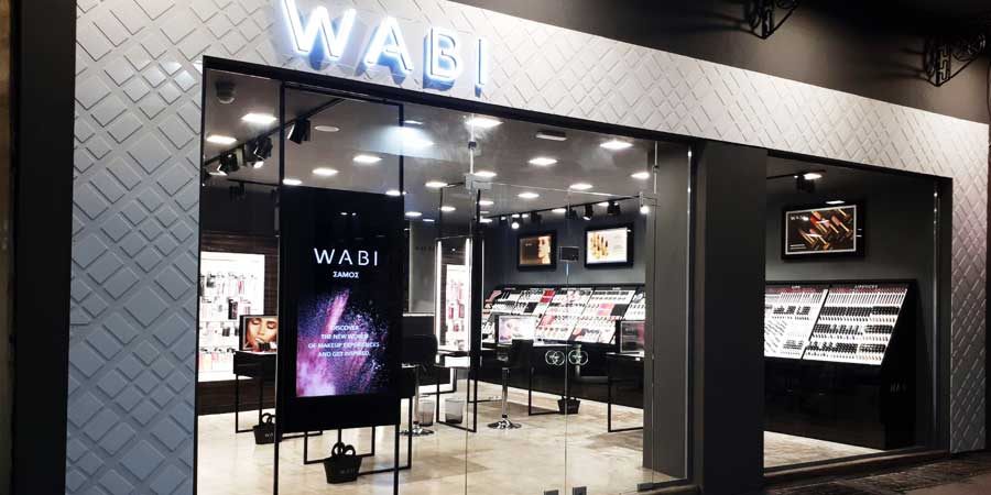 WABI Beauty franchise