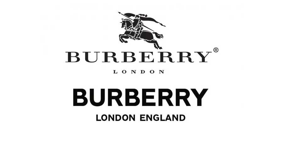 Burberry London England