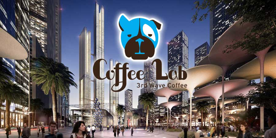 Coffee Lab Cairo