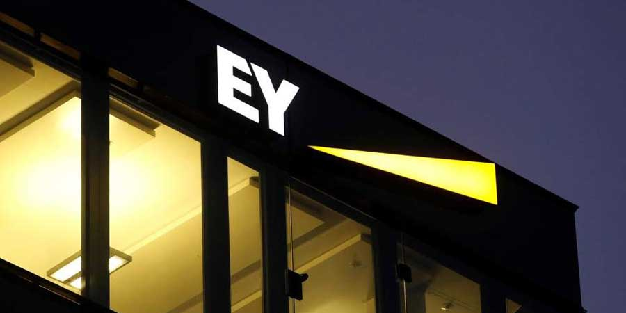 EY Tax Risk and Controversy Survey