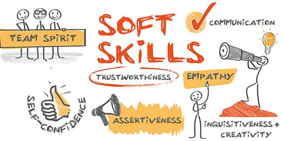 Στην αγορά εργασίας συχνά αναφερόμαστε σε ικανότητες δεξιότητες που θα  πρέπει να έχει κάποιος εργαζόμενος ώστε να θεωρηθεί κατάλληλος για μια…  Περισσότερα ccc0dddf7a6