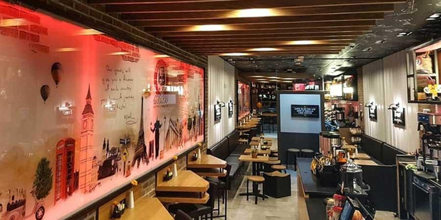 Συνεχίζει την διεθνή επέκτασή της η θεσσαλική αλυσίδα καφέ Mikel 22db24e0a6f