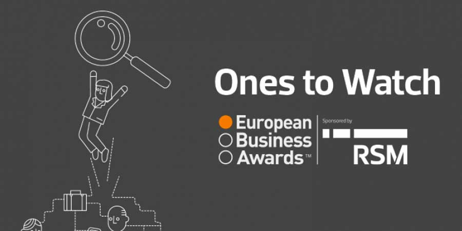 European Business Awards by RSM